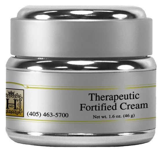 TherapeuticFortifiedCream
